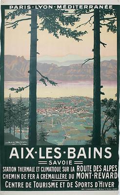 Aix - les - Bains