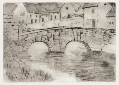 Untitled (bridge)
