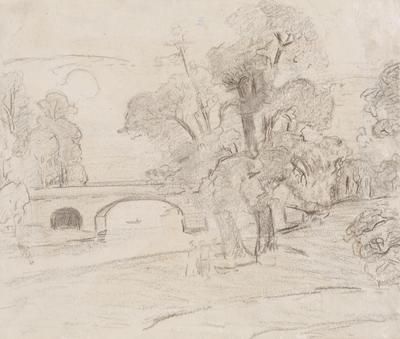 River Scene (unfinished)