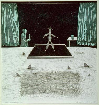 Denys Watkins; The Academy; 1978; 1981/6/2