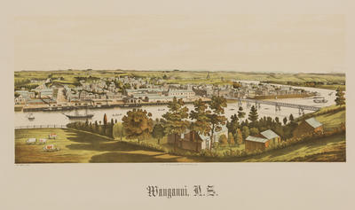 Wanganui, N.Z.