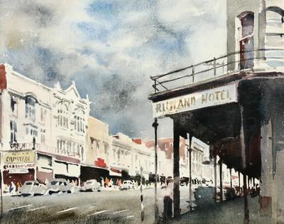 Rutland Corner