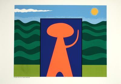 Michael Illingworth; Tawera; 1969; 1983/27/8