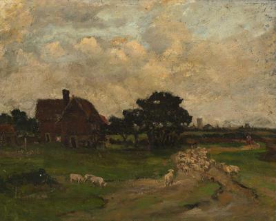 Farm on the Common
