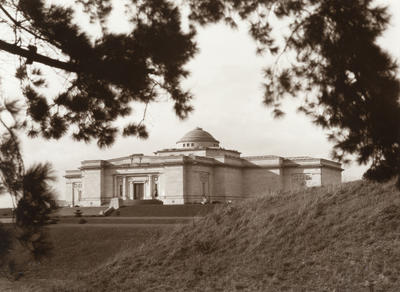 The Sarjeant Gallery 1926