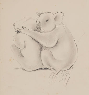 Untitled (Koalas)