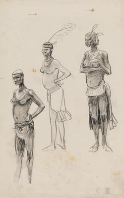 Untitled (three woman)