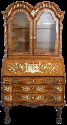 Unknown; Medici cabinet; Circa 1760; 1927/1/2