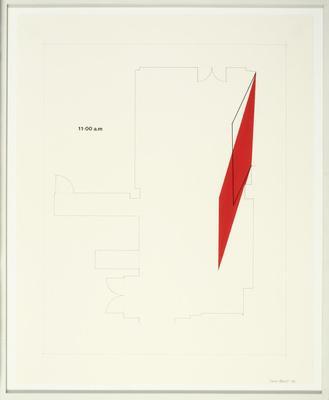 John Bailey; Winter Solstice/Spring Equinox '83; 1983; 1985/8/1.9
