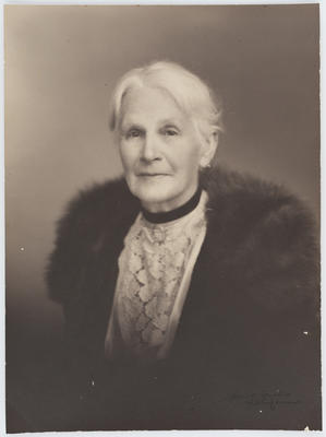 Eliza Collier