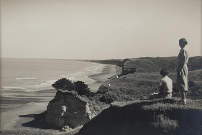 Kai Iwi Beach - Wanganui