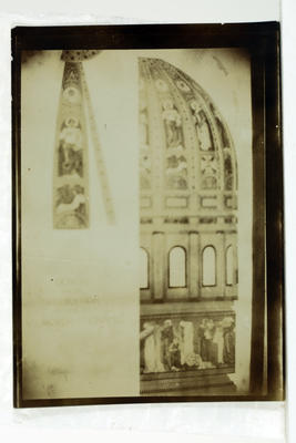 [Photograph, Memorial Chapel]