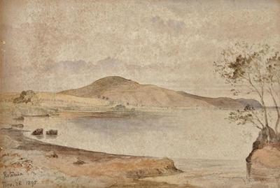 John Kinder; Rotorua; 1895; 1975/5/7