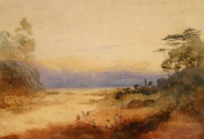 Horowhenua Lake