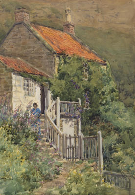 Untitled (Cottage)