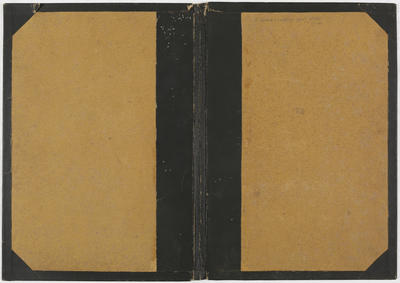 Vivian Smith; Folder, Newtown Zoo, Wellington; 1913-1917?; 1988/27/383
