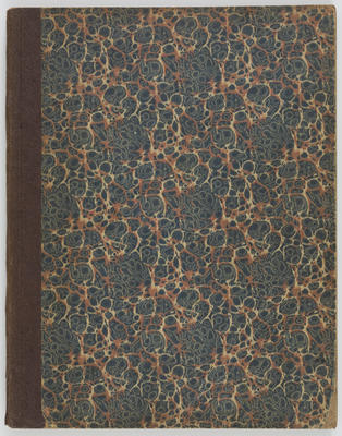 Vivian Smith; [Exercise Book - Architecture]; Unknown; A2015/4/17