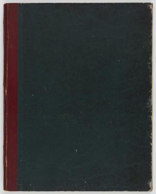 Vivian Smith; [Exercise Book - Architecture]; Unknown; A2015/4/20