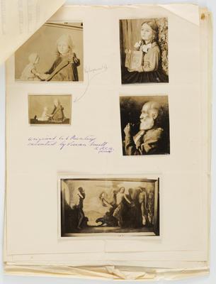 Vivian Smith; [Photographs, works by Vivian Smith]; 1928-1931?; A2015/4/54