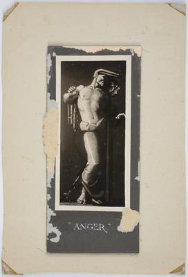 Vivian Smith; [Photograph, Anger]; 1920s?; A2015/4/100