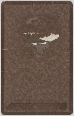 [Photograph mat]