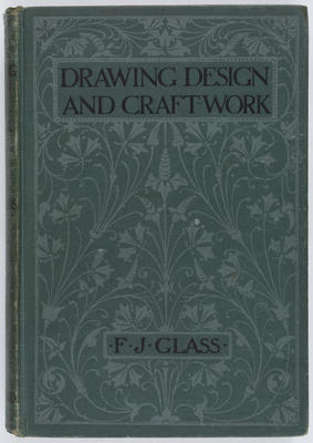 [Book, Drawing Design and Craft-Work]