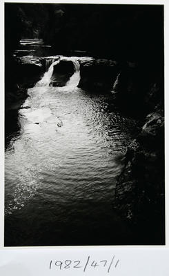 Reinga-Kokiri Diving Place of the Spirits
