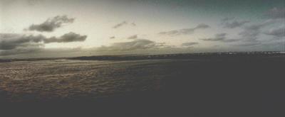 The Mouth - Wanganui River