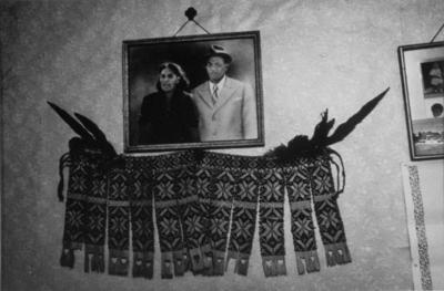 Mementos, Pipiriki 1981