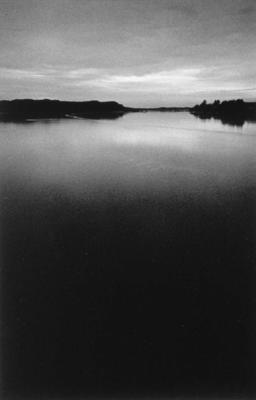 The Wanganui River, 1980