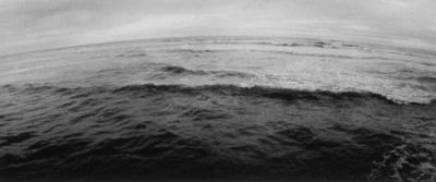 The Tasman Sea, Wanganui 1982