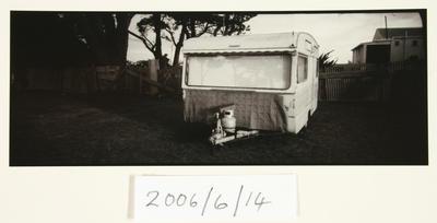 Foxton Caravan Series #1
