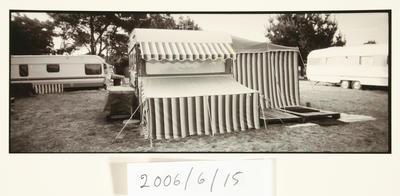 Foxton Caravan Series #2