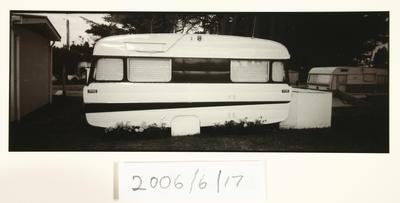 Foxton Caravan Series #4