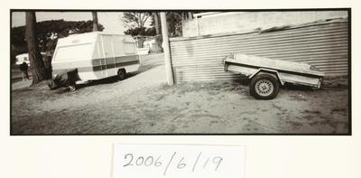 Foxton Caravan Series #6