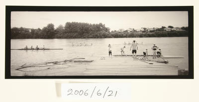 High School Competitions. From the Whanganui River Series