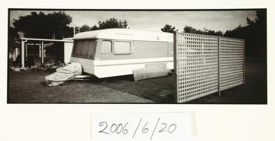 Foxton Caravan Series #7