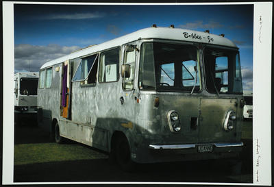 Caravan Rally, Wanganui, 2006