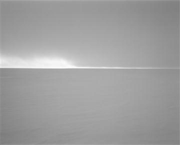 Anne Noble; Whiteout (WO #20 WAIS Divide, Antarctica); 2008-2010; 2012/4/2