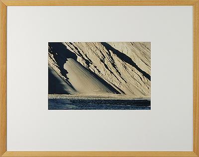 Hamish Horsley; Yarkant River, Kunlun Mountains, 1990; 1997/2/13