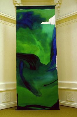 Landscape (Tristan & Iseult Panels)