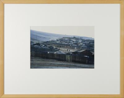 Khirjit, Central Mongolia, 1992