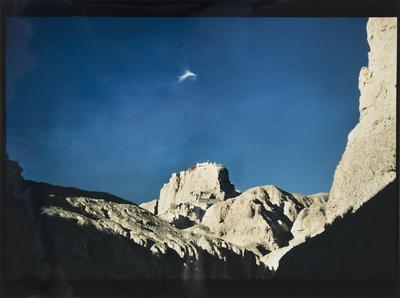 Hamish Horsley; Summer Palace, Tsaparang, West Tibet, 1990; 1990; 1997/2/10