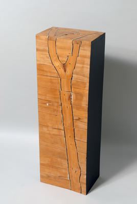 Bing Dawe; The Wind came and Blew the Trees Over; 1975; 1980/17/2