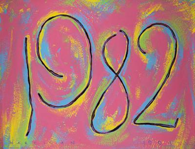 Paul Hartigan; The Decade Past (1982); 1990; 1993/10/3