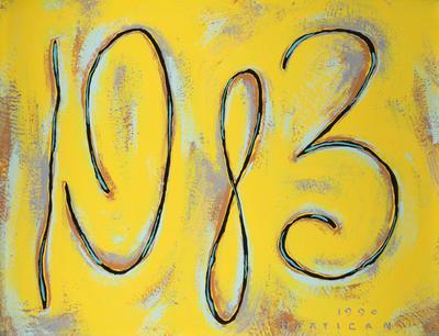 Paul Hartigan; The Decade Past (1983); 1990; 1993/10/4
