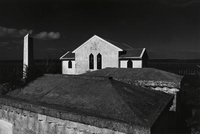 Richard Wotton; Church, Turakina 1975; 1975; 1982/37/2