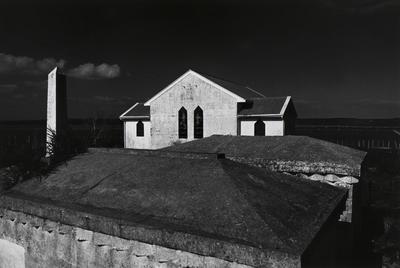 Church, Turakina 1975