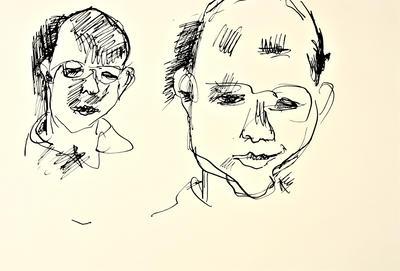 Toss Woollaston; Patrick Lucas; 1969; 1983/27/12
