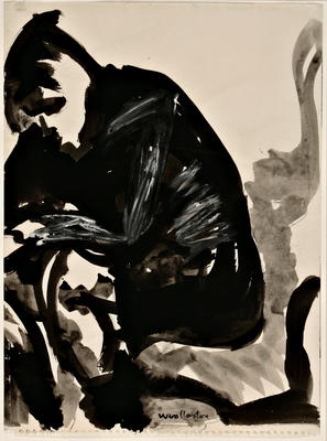 Toss Woollaston; Erua; 1960s; 1985/1/1